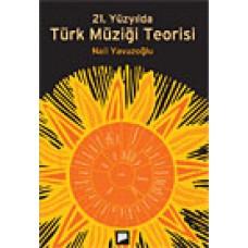 21. yüzyılda türk müziği teorisi