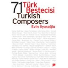 71 türk bestecisi