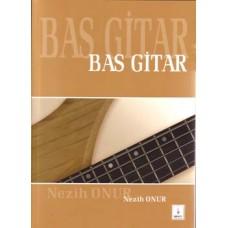 Bas Gitar Metodu VCD+MP3