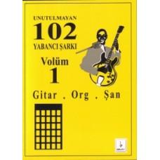 102 yabancı şarkı