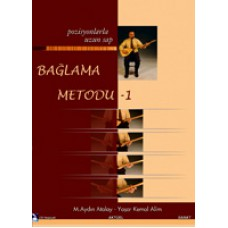 Bağlama Metodu-1 (Pozis. Uz.Sap)+CD