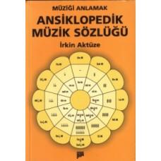 Ansiklopedik Müzik Sözlüğü
