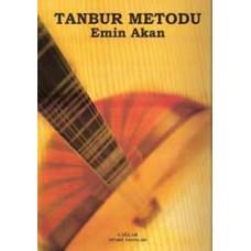 Tanbur Metodu (VCD'li)