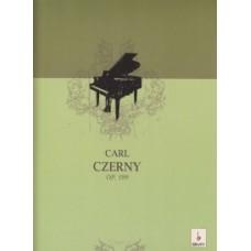 Czerny Op.599 + CD