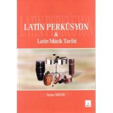 latin perküsyon vcd'li