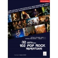 102 Pop Rock Repertuarı