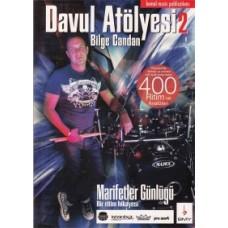 Davul Atölyesi-2 DVD'li