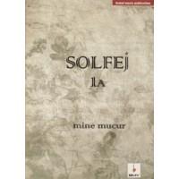 Solfej - 1A