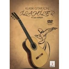 Klasik Gitar için İlahiler + DVD