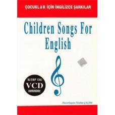 Çocuklar için İngilizce Şarkılar