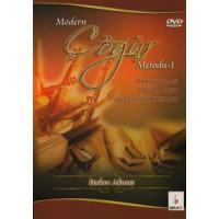Modern Çöğür Metodu-1 +DVD