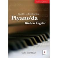 Piyano'da Bizden Ezgiler