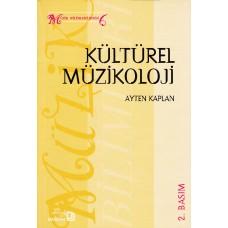 kültürel müzikoloji - ayten kaplan