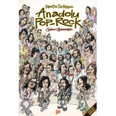 anadolu pop-rock - cumhur canbazoğlu