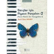 Gençler için Piyano Parçaları-2