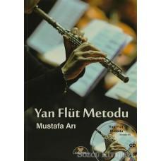 Yan Flüt Metodu - Mustafa Arı