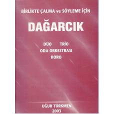 Birlikte Çalma ve Söyleme için Dağarcık - Uğur Türkmen