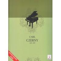 Czerny Op.599