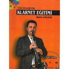 Klarnet Eğitimi (Türk Müziğinde)