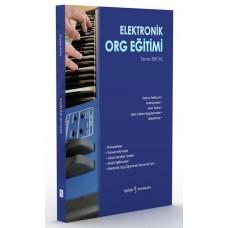 Elektronik Org Eğitimi - Tamer Bektaş