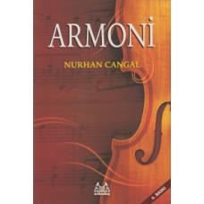 Armoni-Nurhan Cangal