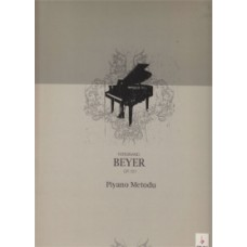 Beyer Piyano Metodu