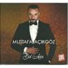 Bal Acısı CD - Mustafa Açıkgöz