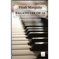 Bagateller Op.14