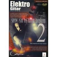 Elektro Gitar Metodu -2   (2 DVD'li)